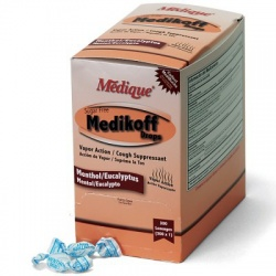 Medikoff Drops, Sugar Free, 300/box