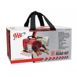 AAA Road Kit - 42 Pieces