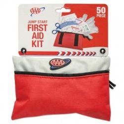 AAA Jump Start Kit - 50 Pieces