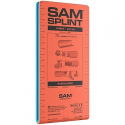 Sam Splint - 18""