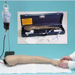 Life/form® Adult Venipuncture and Injection Training Arm