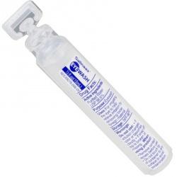Eye Wash - Plastic Bottle - 0.5 oz. - 1 Each