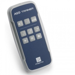 Prestan Professional AED Trainer Remote, 1 each