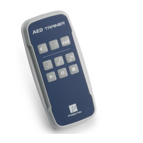 Prestan Professional AED Trainer Remote, 1 each