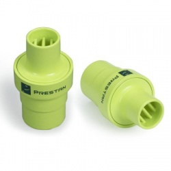 Prestan Training Adapter for Rescue Masks - 10 Per Pack