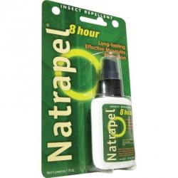 Natrapel 8-hour 1oz Pump