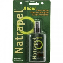 Natrapel 8-hour 3.4oz Pump