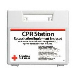 American Red Cross CPR Kit