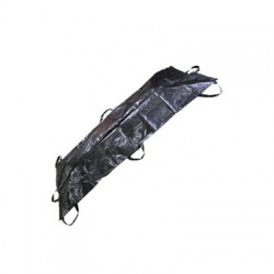 Body Bag with easy grip carry handles- Also used as a Stretcher / Transfer sheet