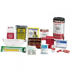 American Red Cross Personal Emergency Preparedness Kit
