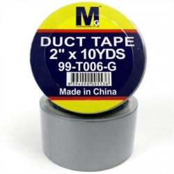 Duct tape – 10 Yards