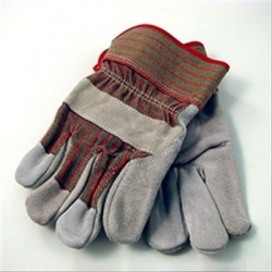 Work Gloves – Heavy Duty