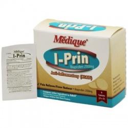 I-Prin, 6/box