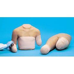 Glue-Off for Life/Form® Stump Bandaging Simulators