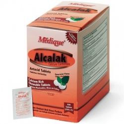 Alcalak, 500/box