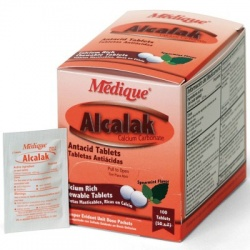 Alcalak, 100/box