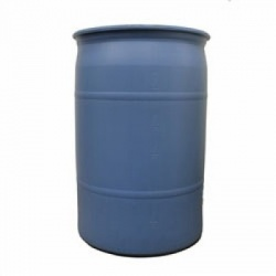 30 Gallon Water Barrel Package