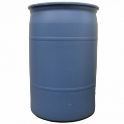 30 Gallon Water barrel–DOT Appr'vd