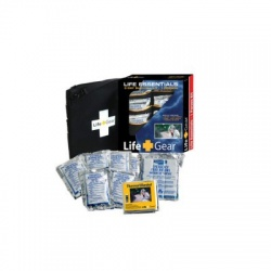 Life Essentials - 1 Person 3 Day Survival Kit
