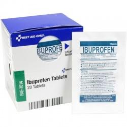 IBUPROFEN, 20 tablets - SmartTab™