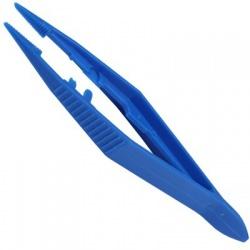 Plastic Tweezers - 4 inch - 1 Each