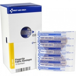 FINGERTIP BANDAGES, 10 each - SmartTab™