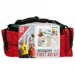 TEAM SPORTS COACH's KIT First Aid Kit / First Aid Bag