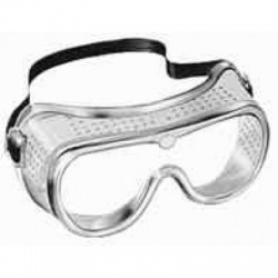 Safety Goggles/Case of 24 $1.13 each