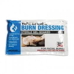 "12""x16"" Water Jel®burn dressing for facial burns"