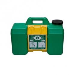 HAWS® 15 minute portable eye wash station, 1 ea.