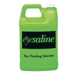 Eyesaline Solution for Porta Stream I & II - 1 Gallon