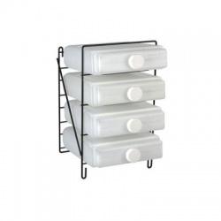Eyesaline Flash Flood Wire Storage Pack