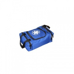 Empty First Responder Bag (Jump Bag) - Blue