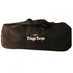 Large Roll Bag with Strap - 40 inch x 19 inch x 19 inch
