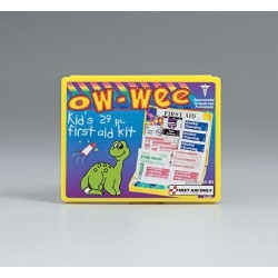 29 Piece Mini, OwWee First Aid Kit