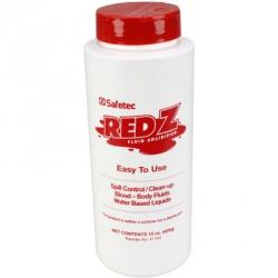 Fluid Control Solidifier, 15 ounce Plastic Shaker