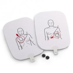 Prestan Professional AED Trainer Pads, 1 Set