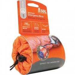 SOL Emergency Bivvy