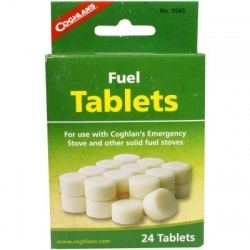 Fuel Tablets Pack of 24