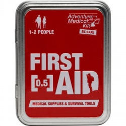 Adventure Medical First Aid 0.5 Kit