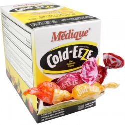 Cold-Eeze, 25 Lozenges per box, Variety Pack