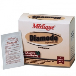 Diamode, 6/box