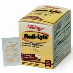 Medi-Lyte Electrolyte Replenisher, 100/box