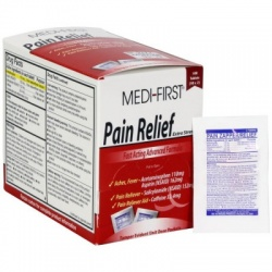 Pain Relief, 100/box