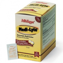 Medi-Lyte Electrolyte Replenisher, 500/box