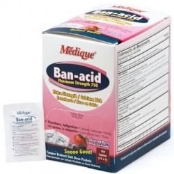 Ban-Acid, 150/box