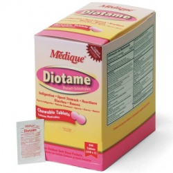 Diotame, 500/box