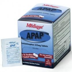 Medique APAP, 150/box