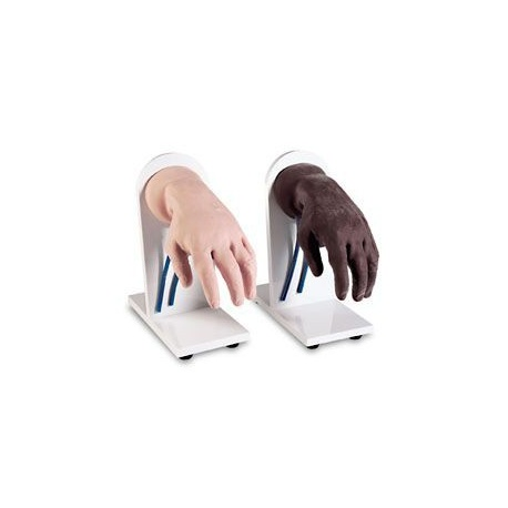 Advanced IV Hand Replacement Skin - Black