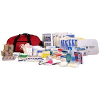 Major Trauma Kit - 246 Pieces - soft side